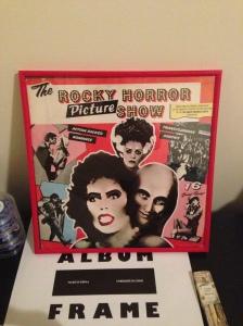 Adare got me this cool album :)