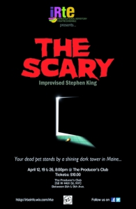 TheScaryPoster